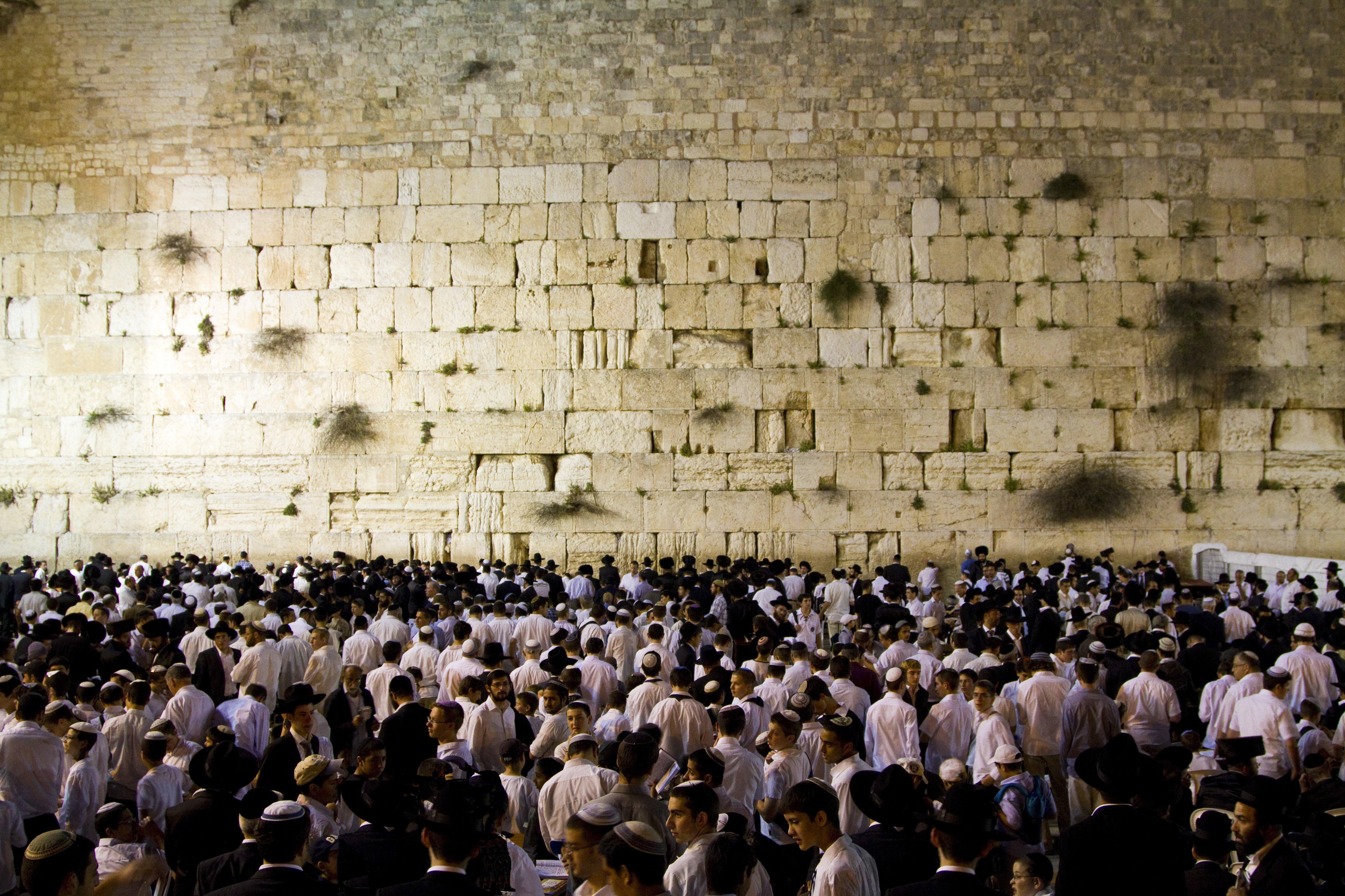 Tour Biblico in Israele