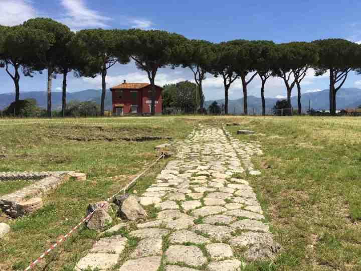 Sulle Orme di Paolo in Italia